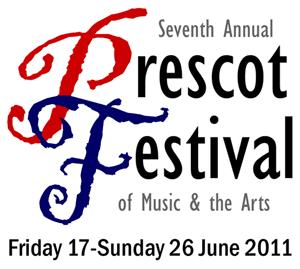 2011 Prescot Festival