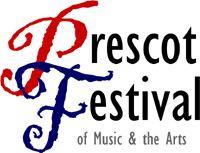 Prescot Festival logo