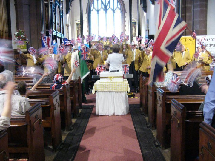 Prescot Festival 2011