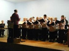 Pilkington Choir