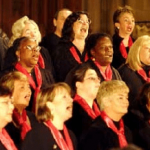 Liverpool Harmonic Gospel Choir