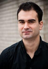 Conductor Jon Malaxetxebarria