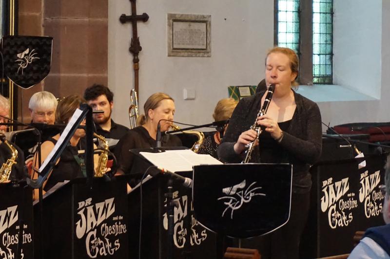 Celebrating Arts & Music in Prescot