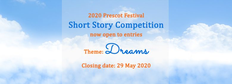Press Release: Prescot Festival Offers Literary Challenge during the Lockdown