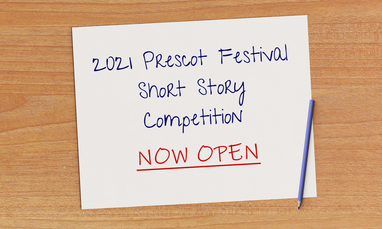 Short Story Competition Now Open